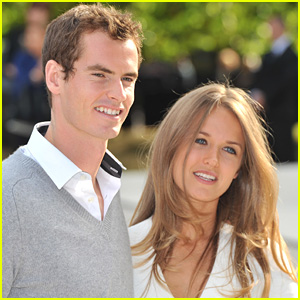 Tennis Star Andy Murray & Wife Kim Welcome Second Child!