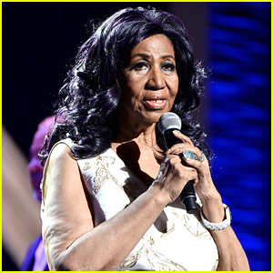 Aretha Franklin Is Alive & Well, Responds to Death Rumors