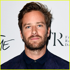 Armie Hammer Slams Buzzfeed's Article About Him: It's 'Bitter AF'