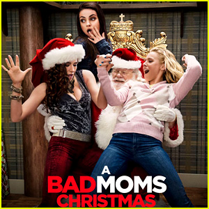 Is There a 'Bad Moms Christmas' End Credits Scene?