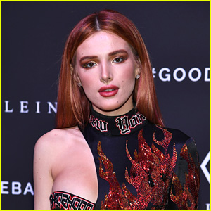 Bella Thorne Emotionally Reacts to Lil Peep's Death