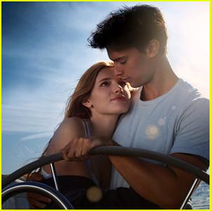 Bella Thorne & Patrick Schwarzenegger's 'Midnight Sun' Gets Romantic Poster