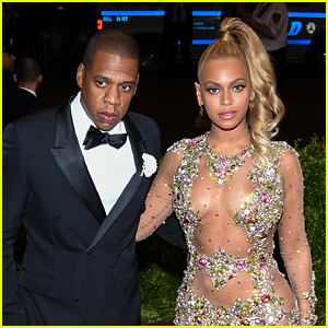 Jay-Z Confirms He Made Joint Album with Beyonce, Talks Marriage Struggles & 'Lemonade'