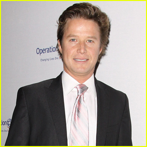 Billy Bush Hospitalized Following Golfing Injury