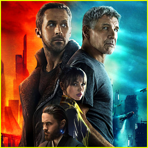 Blade Runner 2049 Director Responds to Criticism of Female Characters
