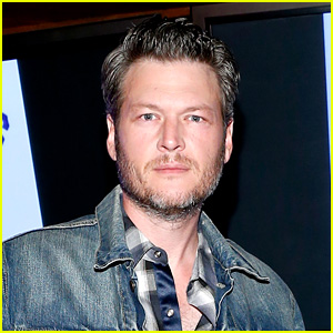 Is Blake Shelton People's Sexiest Man Alive 2017?