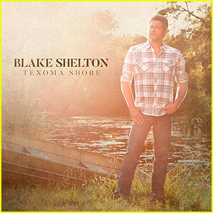 Blake Shelton: 'Texoma Shore' Album Stream & Download - Listen Now!