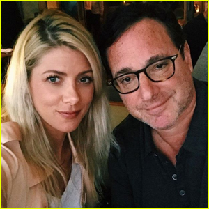 Bob Saget Officially Engaged to Girlfriend Kelly Rizzo!