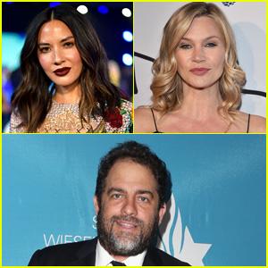 Brett Ratner Accused of Sexual Assault & Misconduct By Olivia Munn, Natasha Henstridge & More