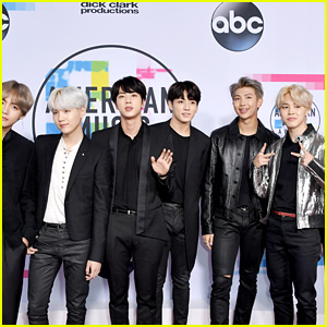 BTS Breaks World Record for Most Twitter Engagements