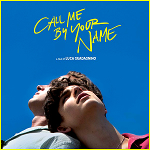 'Call Me By Your Name' Soundtrack Album Stream & Download - Listen Now!