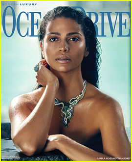 Camila Alves Reveals How She Keeps Her Marriage to Matthew McConaughey Fresh