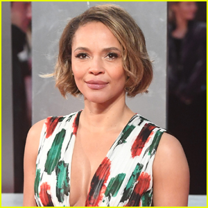 Carmen Ejogo Set to Star in 'True Detective' Opposite Mahershala Ali