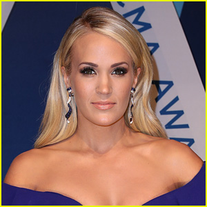 Carrie Underwood Undergoes Surgery After Fall: 'All Went Well'