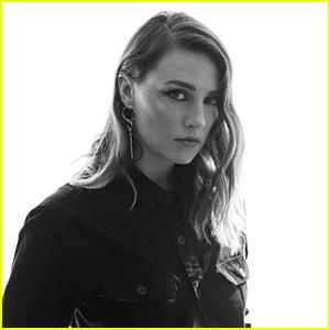 Chelsea Lankes: 'Matches' Stream, Lyrics & Download - Listen Now (Exclusive Premiere)