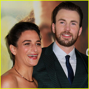 Chris Evans & Jenny Slate Are Reportedly Back Together!