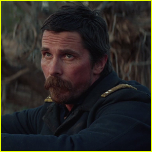 Christian Bale Battles Through the Frontier in 'Hostiles' Trailer - Watch!
