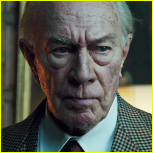 Christopher Plummer Added Into 'All the Money in the World' Trailer After Replacing Kevin Spacey - Watch Now!