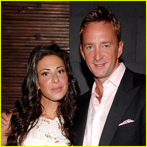 What Not to Wear's Stacy London Blocked Clinton Kelly on Twitter