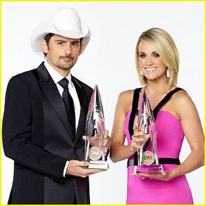 CMA Awards 2017 - Complete Winners List!