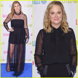 Connie Britton & Amy Poehler Support Worldwide Orphans at Annual Gala!