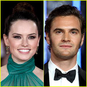Are 'Orient Express' Stars Daisy Ridley & Tom Bateman Dating?