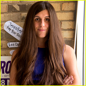 Danica Roem Elected as First Openly Transgender Legislator in the United States