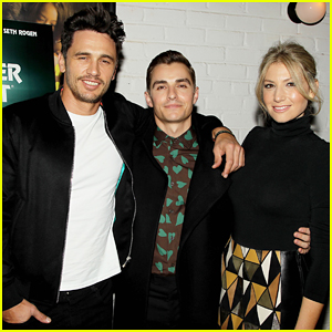 Dave Franco Says Brother James Stayed In Character While Directing 'The Disaster Artist'