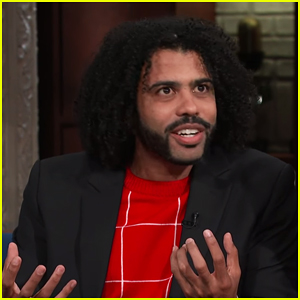 Daveed Diggs Cried A Lot When he Saw 'Wonder' for First Time!