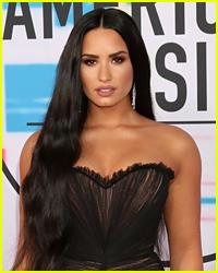 Demi Lovato & Idina Menzel Are Getting Sued Over Frozen's 'Let It Go'