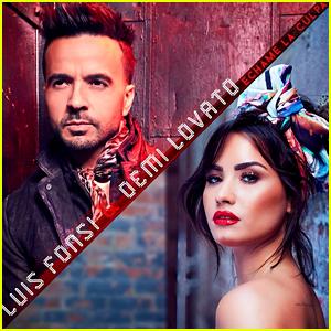 Demi Lovato & Luis Fonsi Drop 'Echame La Culpa' Music Video - Watch Now!