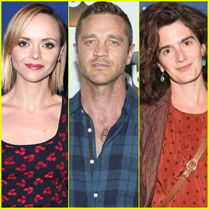 Devon Sawa Said He Had a Crush on All His 'Now and Then' Co-Stars!