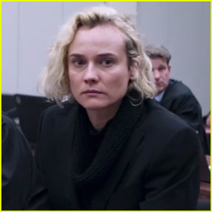 Diane Kruger is Out for Revenge in 'In the Fade' Trailer - Watch!