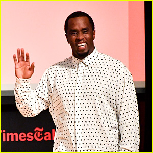 Diddy Reveals That He's Not Actually Changing His Name to Brother Love - Watch!