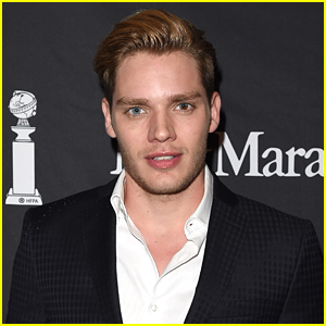 Dominic Sherwood Apologizes for Saying Gay Slur in Matthew Daddario's Facebook Live