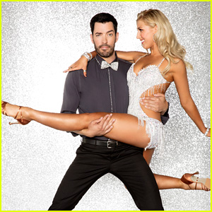 Drew Scott Reveals How Much Weight He Lost on 'DWTS'