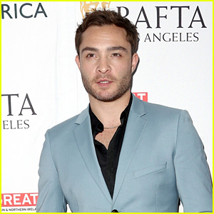 Second Woman Comes Forward to Accuse Ed Westwick of Rape
