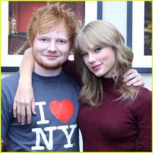 What!? Find Out Who Is Publicly Insulting Taylor Swift & Ed Sheeran