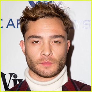 Ed Westwick Releases Statement After Second Rape Accusation