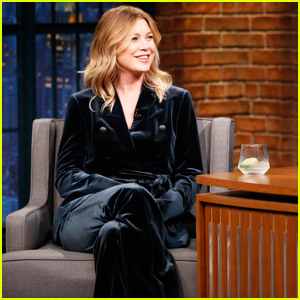 Ellen Pompeo Always Thinks It's the 'Last Year' for 'Grey's Anatomy': 'I Say It Every Single Year'