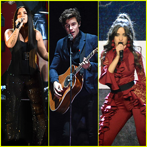 Who Had the Best Performance of the Night at MTV EMAs 2017? Vote!