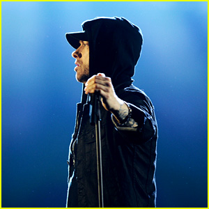 Eminem's New Album 'Revival' Gets a Release Date!