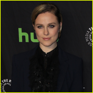 Evan Rachel Wood Says Sexual Harassment Headlines Are Impacting Her PTSD