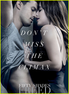 Fifty Shades Freed's Steamy Trailer Brings Jamie Dornan & Dakota Johnson Back Together - Watch Now!