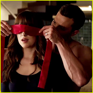 12 Steamiest Moments From the 'Fifty Shades Freed' Trailer!
