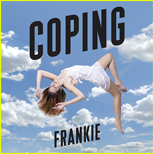 Frankie Drops New Song 'Coping' - Stream, Lyrics & Download!
