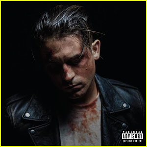 G-Eazy Reveals 'The Beautiful & Damned' Album Cover, Release Date & Short Film Details