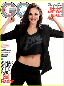 Gal Gadot Opens Up About Her Hebrew Accent & Speaking in English!