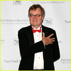 'A Prairie Home Companion' Creator Garrison Keillor Fired Due to Allegations of Inappropriate Behavior