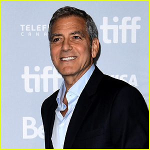 George Clooney Is Returning to Television With a 'Catch-22' Adaptation!